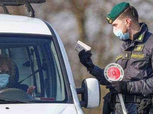 Cập nhật dịch Covid-19 ngày 21-3: Số ca tử vong tại Italia tiếp tục tăng kỷ lục