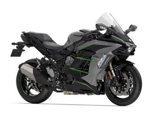 Kawasaki H2 SX SE 2020 giá gần 1 tỷ đồng tại Việt Nam