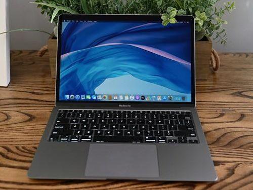 Macbook Air 2020 thế hệ mới