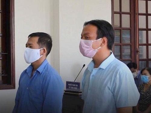 TP Hồ Chí Minh: Xử tù 2 cán bộ xã 'làm ngơ' cho xây dựng không phép