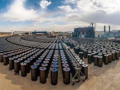 Saudi Arabia phủ nhận trao đổi với Nga về khả năng mở rộng OPEC+ trong giai đoạn 'độc nhất vô nhị'
