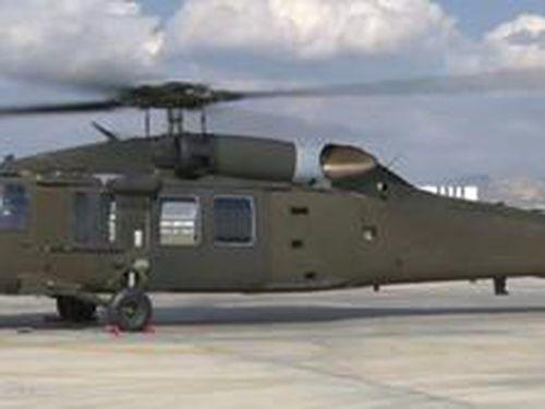 Thổ Nhĩ Kỳ thử nghiệm phiên bản trực thăng 'Diều hâu đen' nội địa