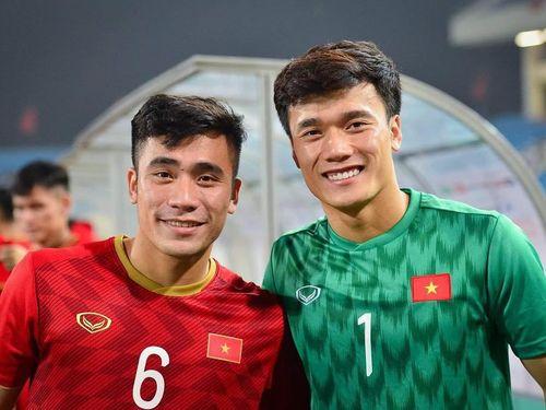 Những cặp anh em điển trai của các đội tuyển Đông Nam Á