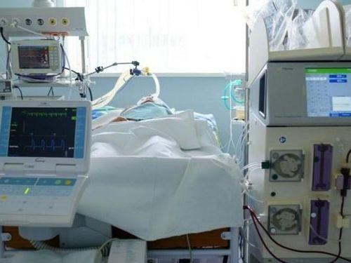 Trải nghiệm khó quên tại khu chăm sóc tích cực của bệnh nhân Covid-19