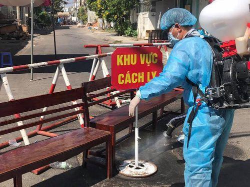 Bình Thuận: 1.255 người âm tính với COVID-19