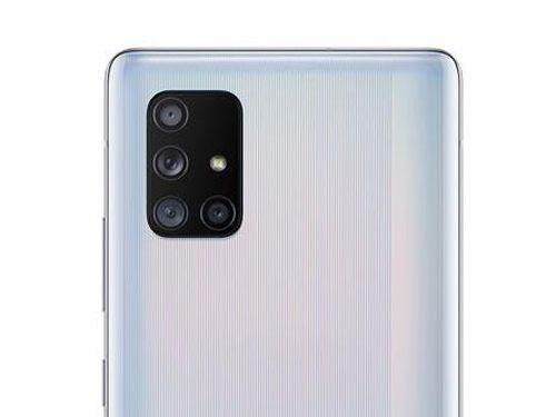 Samsung Galaxy A71 5G ra mắt: Chip Exynos 980, RAM 8 GB, pin 4.500 mAh