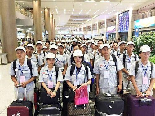 Lao động đi làm việc tại Hàn Quốc phải ký quỹ 100 triệu đồng