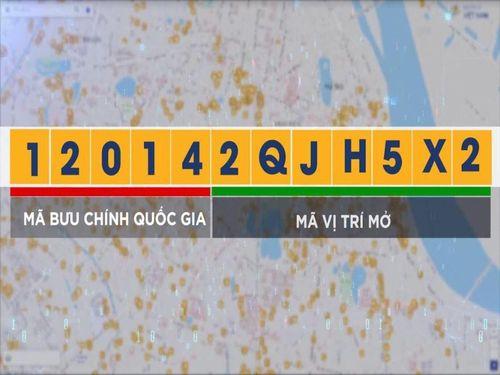 23 triệu địa chỉ trên cả nước đã được gán mã địa chỉ trên bản đồ số Vmap