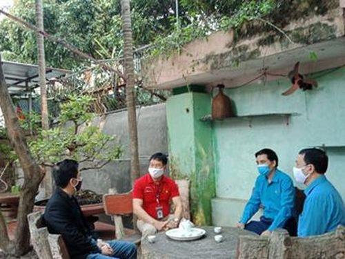 Hà Nội: Vận động chủ nhà trọ miễn, giảm tiền thuê trọ cho công nhân
