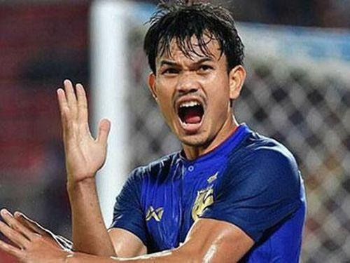 Thái Lan dùng đội hình 'lạ' để tranh vô địch AFF Cup với Việt Nam