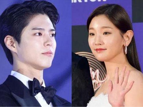 Phim mới của Park Bo Gum và Park So Dam khởi quay