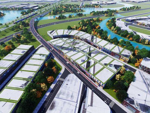 Đà Nẵng đề nghị xây dựng cầu vượt qua tuyến đường tránh Nam Hải Vân – Túy Loan