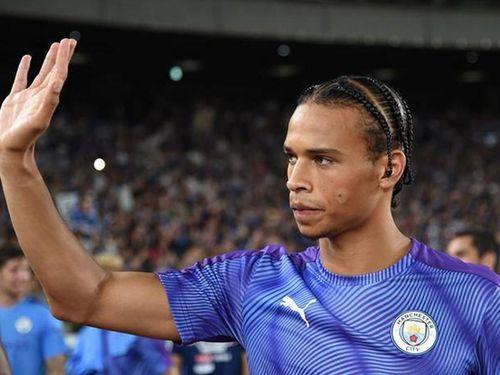 Rời Man City, Leroy Sane cập bến Bayern giá 70 triệu bảng