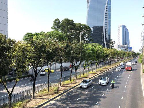 Dịch COVID-19 khiến kinh tế Thái Lan có thể giảm 6,7% trong năm 2020