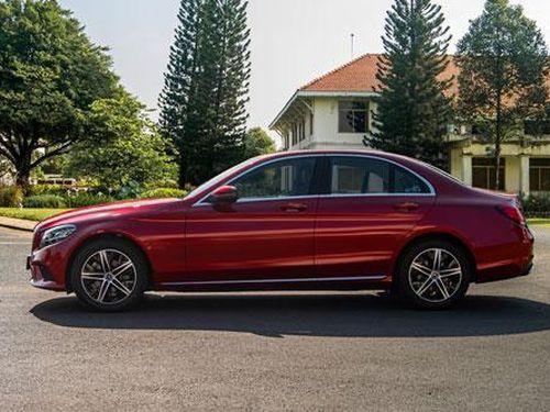 Bảng giá xe Mercedes-Benz tháng 4/2020: Đắt nhất 10,829 tỷ đồng