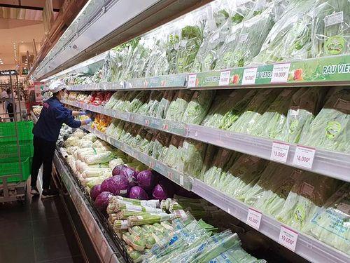 Thị trường ngày 17-4: Giá lợn xuất chuồng có xu hướng tăng, giá gia cầm rẻ