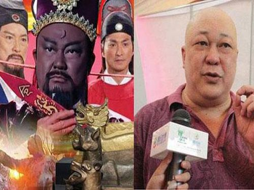Nam diễn viên đóng Bao Thanh Thiên: U não, 3 lần suýt qua đời, không con cái