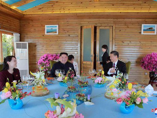 Xung quanh thông tin về sức khỏe ông Kim Jong-un, đâu là sự thật?