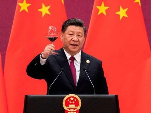 Đón đầu công nghệ toàn cầu, Trung Quốc nhắm tới quyền lực mềm mới