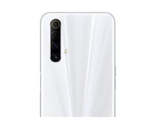 Ảnh chi tiết Realme X50m 5G: Chip S765G, pin 4.200 mAh, RAM 8 GB, 4 camera sau, giá 'mềm'