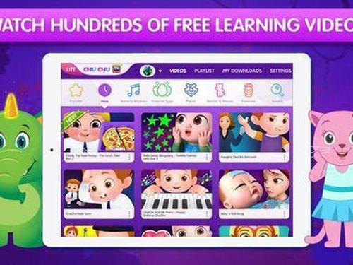 6 phần mềm học tiếng Anh cho bé hữu ích, dễ sử dụng và hoàn toàn miễn phí