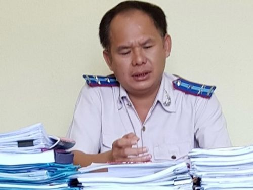 Cục phó thi hành án ở Sóc Trăng không được tái bổ nhiệm