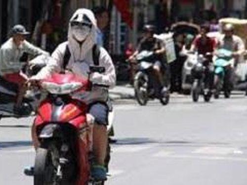 Chất lượng không khí Hà Nội nhiều ngày ở mức trung bình