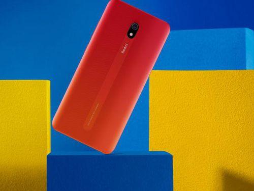 Redmi 8A - Smartphone giá rẻ gây 'chao đảo' phân khúc