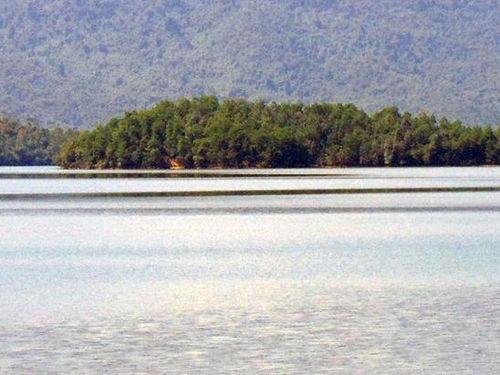 Phát hiện thi thể nam thanh niên dưới hồ An Tây