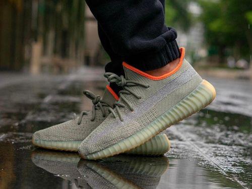 7 đôi Yeezy rẻ nhất hiện nay
