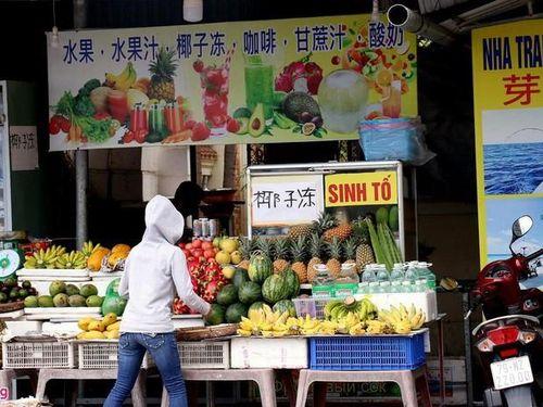 Bộ Công an trả lời cử tri về tình trạng người Trung Quốc 'lập xóm, lập phố'
