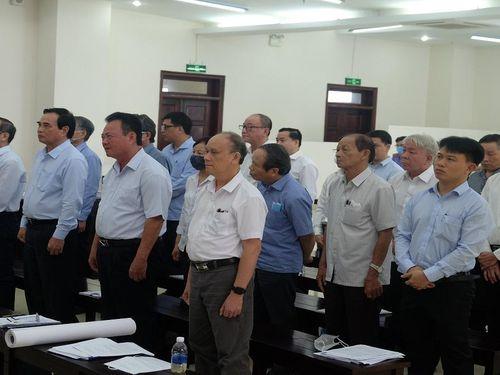 Vụ thâu tóm 'đất vàng' ở Đà Nẵng: Cựu Chủ tịch Văn Hữu Chiến được giảm án