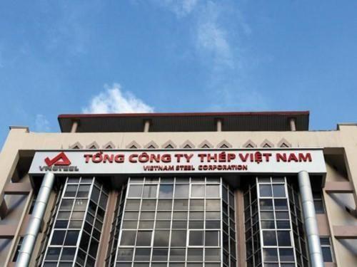 Liên doanh liên kết kéo lãi quý 1 của VNSteel lao dốc 73%