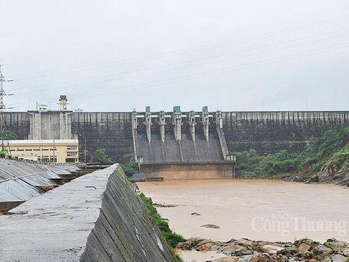 Tăng cường các giải pháp đảm bảo nước cho sản xuất, sinh hoạt vùng hạ du thủy điện