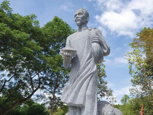 Cụ Phó bảng Nguyễn Sinh Sắc: Tấm gương vì nước, vì dân
