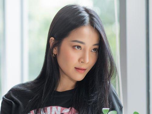 Karen Nguyễn: 'Nhiều người nói tôi chỉ cần thở trông mặt cũng đáng sợ'