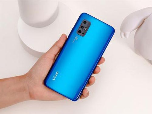 Smartphone chip S675, RAM 8 GB, pin 4.500 mAh, giá gần 8 triệu tại Việt Nam