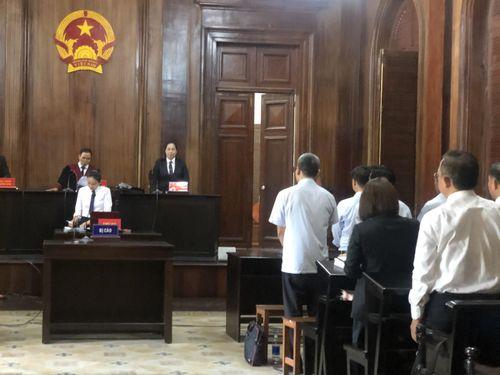 Cựu lãnh đạo ngân hàng Việt Nga lãnh 12 năm tù