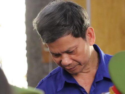 Vụ gian lận điểm thi tại Sơn La: Cựu trưởng phòng khảo thí bác cáo buộc nhận 1 tỷ đồng
