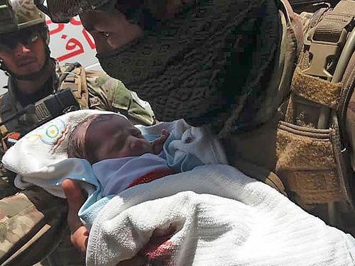 Đằng sau 'cử chỉ thiện chí' của Afghanistan