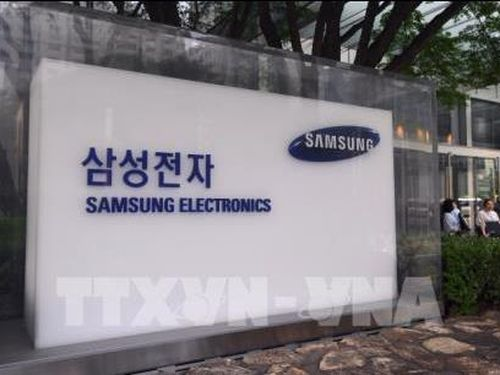 Samsung Electronics giới thiệu chip bảo mật mới