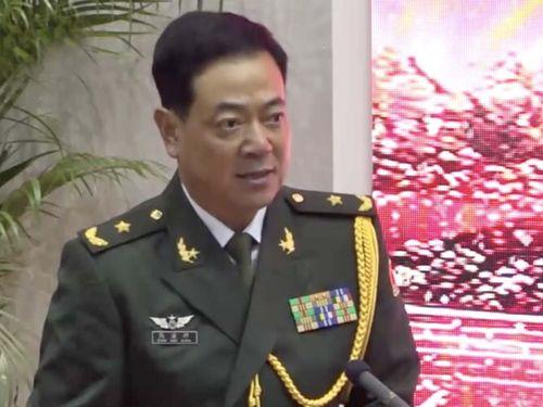 Quân đội Trung Quốc ở Hong Kong lần đầu lên tiếng về Luật An ninh mới