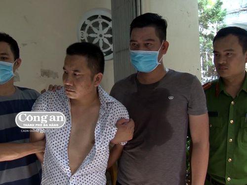 Phá đường dây cung cấp ma túy khủng ngay trung tâm TP Huế
