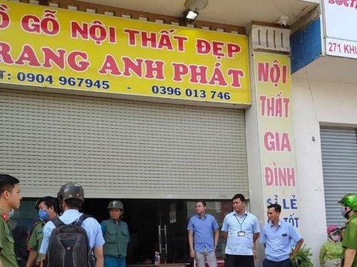 Cai nghiện trong... tiệm bán đồ nội thất Đồng Nai: Chi phí thế nào?