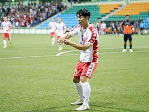 TPHCM vs Đà Nẵng: Công Phượng quyết định trận đấu?