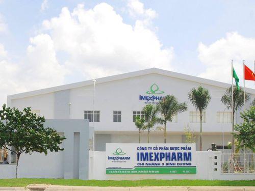 SK Group trở thành cổ đông lớn nhất của Dược phẩm Imexpharm