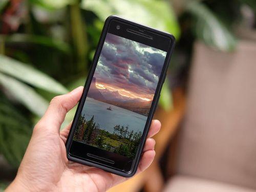 Bức ảnh này sẽ khiến điện thoại của bạn bị tê liệt