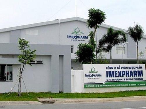 SK Group chi hơn 660 tỷ để trở thành cổ đông lớn nhất tại Dược phẩm Imexpharm