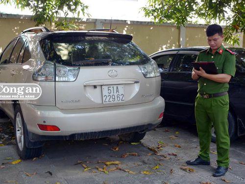 Điều tra, xử lý vụ chuyển nhượng ô-tô sang nhằm mục đích trốn thuế