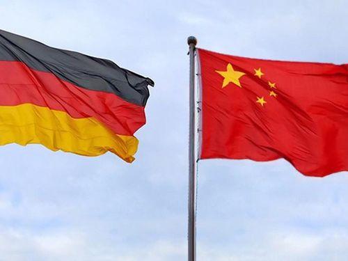 Hé lộ quan hệ Trung Quốc-Đức trong kỷ nguyên 'Chiến tranh Lạnh' mới